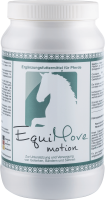 EquiMove motion