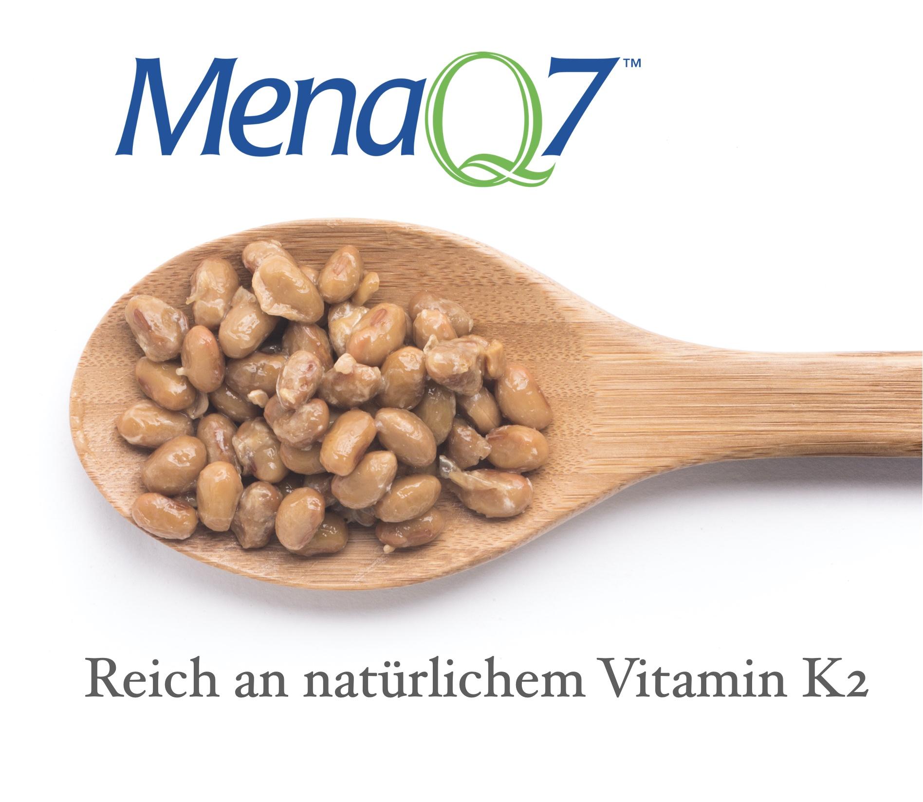 Kichererbsen-Ferment (MenaQ7®)