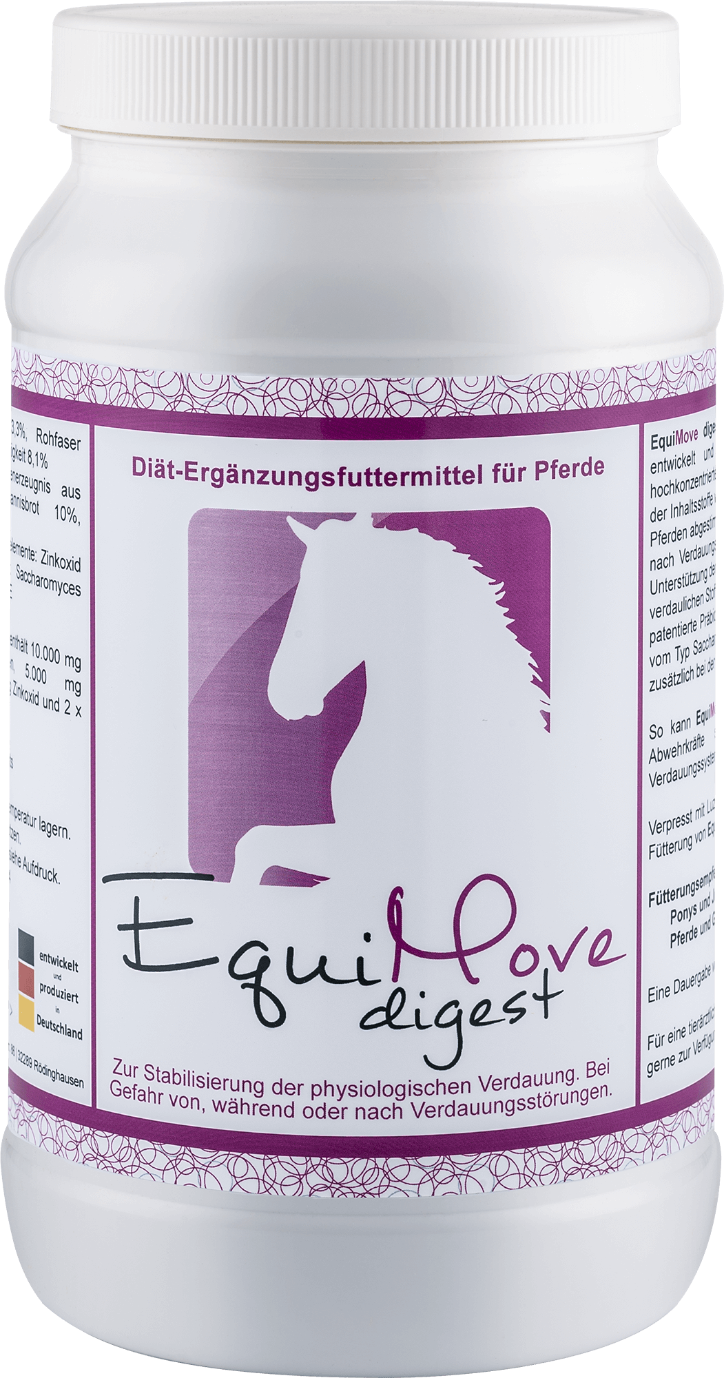 EquiMove digest