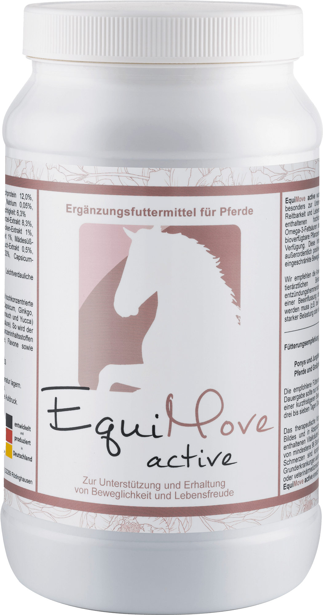 EquiMove active