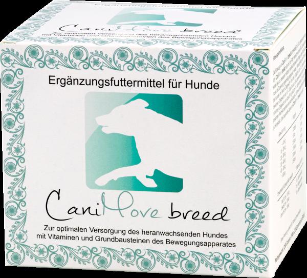 CaniMove breed