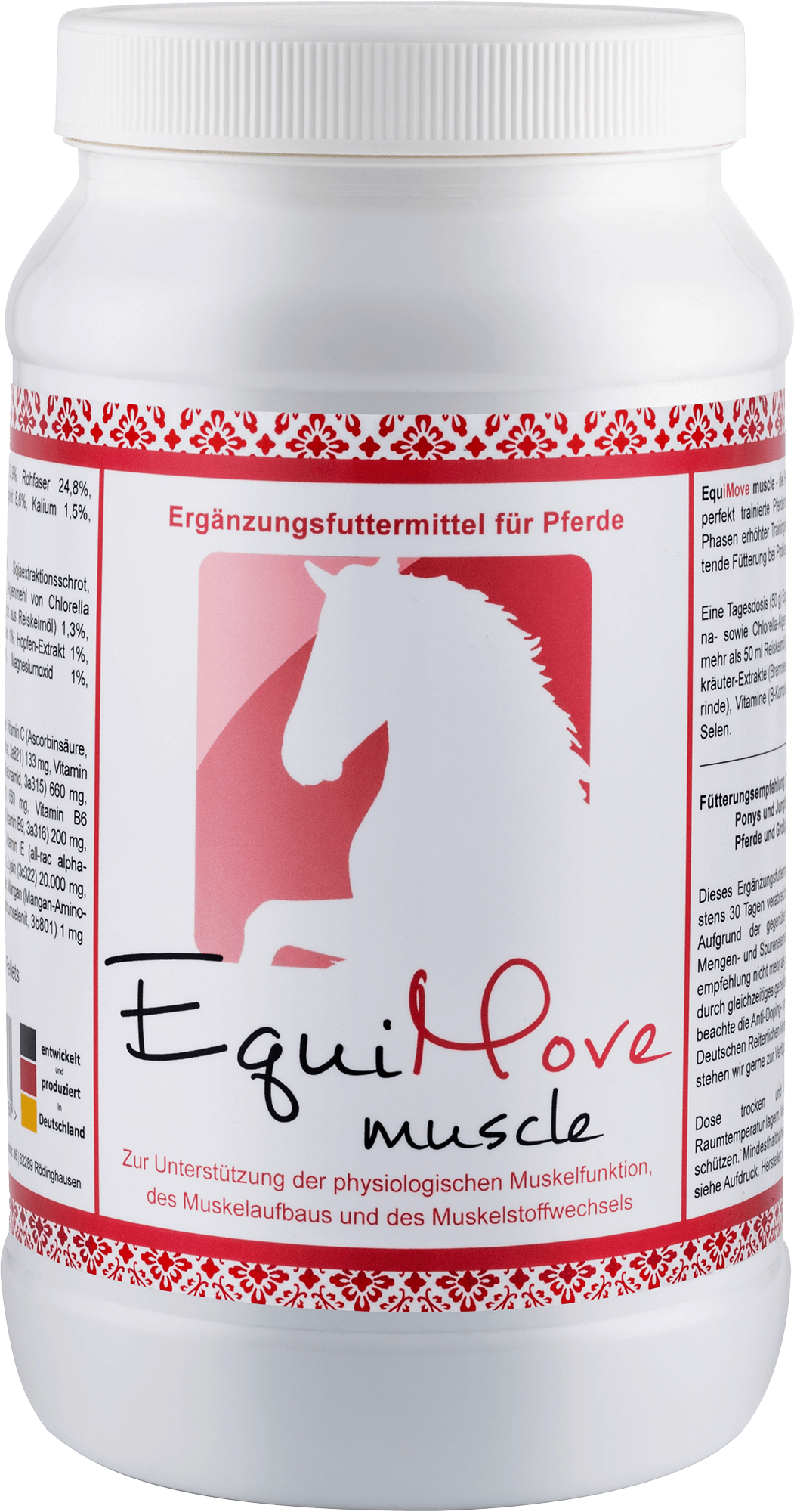 EquiMove muscle
