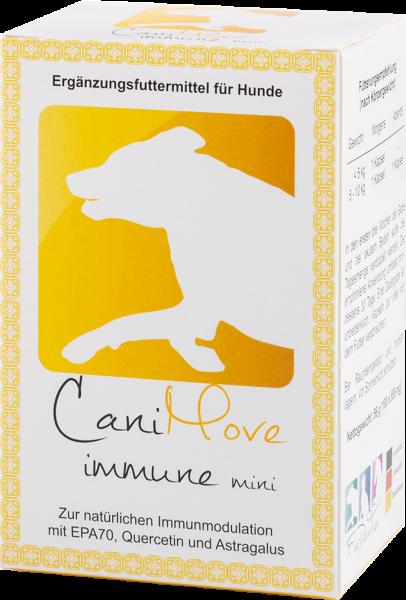 CaniMove immune