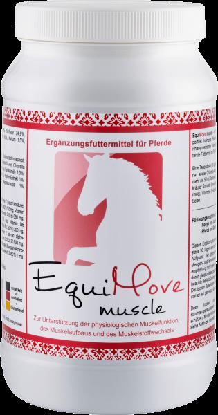 EquiMove muscle