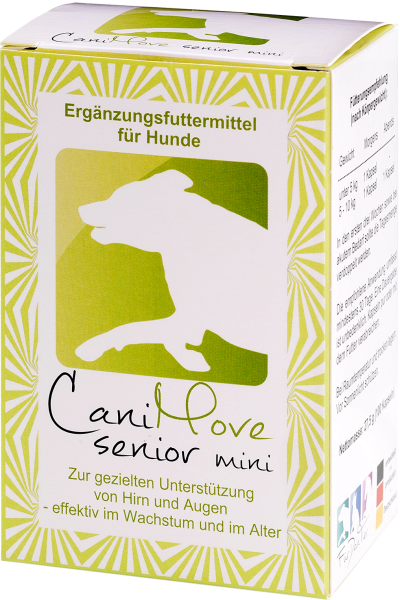 CaniMove senior