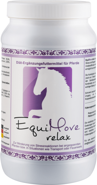 EquiMove relax