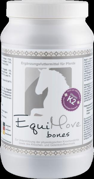 EquiMove bones - Arthrose Prophylaxe